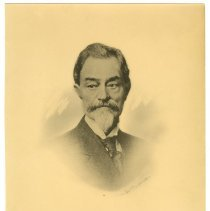 Image of Basil Wilson Duke                                                                                                                                                                                                                                              - National City Bank of Louisville Print Collection