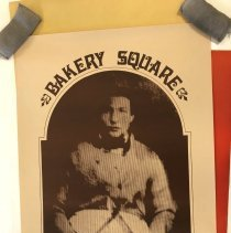 Image of Bakery Square                                                                                                                                                                                                                                                  - Payne Poster Collection
