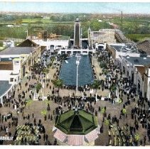 Image of White City                                                                                                                                                                                                                                                     - Postcard Collection