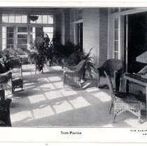Image of The Puritan Apartments                                                                                                                                                                                                                                         - Postcard Collection