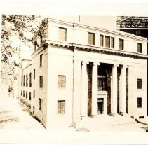 Image of Federal Land Bank                                                                                                                                                                                                                                              - Postcard Collection
