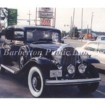 Image of 2009.888.009 - 1932 Buick
