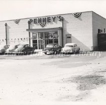 Image of 2014.049.009 - J.C. Penney Exterior