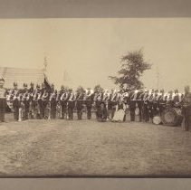 Image of 2014.052.031 - 8th Regiment Band