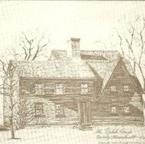 Image of FIC012.186 - Drawing