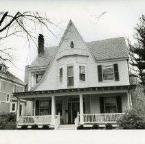 Image of 12 West Kirke Street NOW (2008.265.10)
