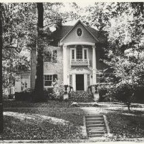 Image of 16 West Kirke Street NOW (1988.05.52)
