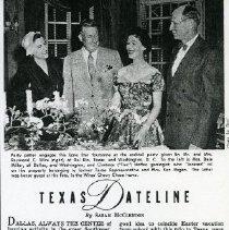 Image of Texas Dateline (1000.105.03l)