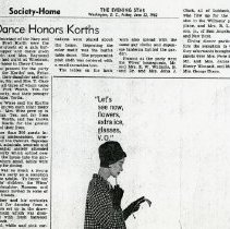 "Image of ""Dance Honors Korths"" (1000.105.03g)"