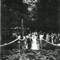 Image of Late October Garden Wedding (1000.105.04i)