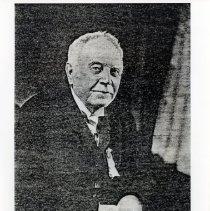 Image of Edward Barrett (2008.100.01)