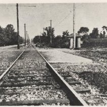 Image of Thornapple Street Stop (1990.06.03)