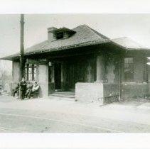 Image of Railway Office (2008.144.05)