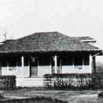 Image of TheFirst Village School (1995.07.04)
