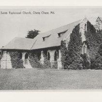 Image of All Saints Episcopal (2007.32.04)