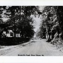 Image of Brookeville Road (1988.07.25)