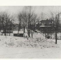Image of Williams Lane Looking West (2000.04.40)