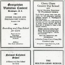 Image of School Ad (1000.113.01b)