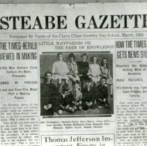 Image of Steabe Gazette (2008.116.04)
