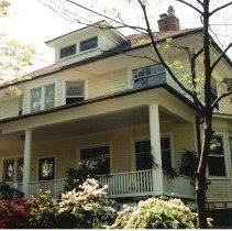 Image of 3626 Raymond Street (2005.25.01)