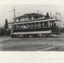 Image of Streetcar (1989.13.05)