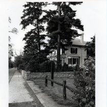 Image of Lot adjacent 6515 Brookeville Road (2008.175.07)