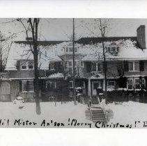 Image of 3 W. Lenox St. in 1910 (2008.282.01)