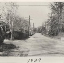 Image of Brookeville Road at Williams Lane (1990.06.01)