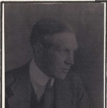 Image of Dr. William Bernard Johnston (1876-1948)