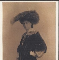 Image of Frances Clara Newlands (1881-1907)