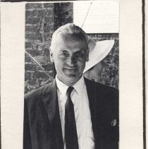 Image of Francis Newlands Johnston (1904-1996)