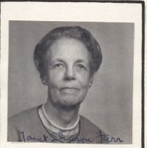 Image of Janet Sharon Johnston (1904-1994)