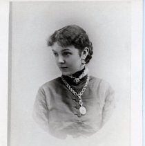 Image of Clara Adelaide Sharon (1853-1882)
