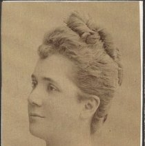 Image of Edith McAllister (1860-1939)
