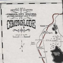 Image of Left half of the Comstock Lode map (1000.122.01b)