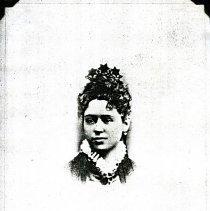 Image of Clara Sharon Newlands (1000.122.06b)