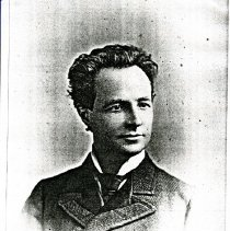 Image of Francis G. Newlands (1000.122.06a)