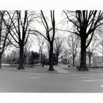 Image of Chevy Chase Circle after 1933 (2008.181.08)