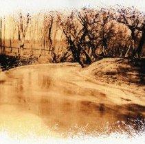 Image of Frozen creek (1000.124.03d)