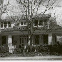 Image of Original Bradshaw house (2009.129.01)