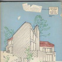 Image of 1987.26.01 - Bethesda-Chevy Chase Community Telephone Directory 1977-78