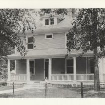 Image of 1988.03.01 - photograph of house