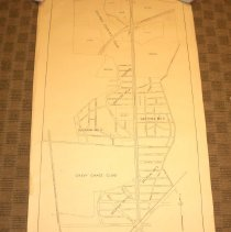 Image of 1988.14.12.01 - Property of the Chevy Chase Land Company Situated in Montgomery County, Maryland