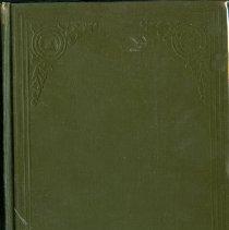 Image of 1989.12.02 - Records of the Columbia Historical Society, Washington DC, Vol 25