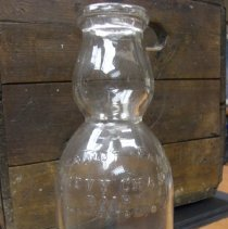 Image of 1989.19.02 - Milk Bottle