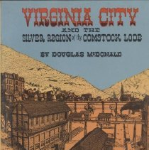 Image of 1989.31.03 - Virginia City and the Silver Region of the Comstock Lode