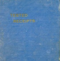 Image of 1991.11 - Tested Receipts
