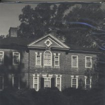 """Image of 1991.13.01 - """"Architecture of the Old South - Maryland"""""""