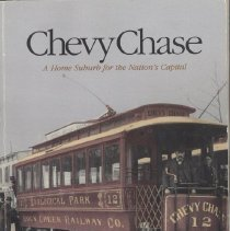 Image of 1998.05.02 - Chevy Chase - A Home Suburb for the Nation's Capital
