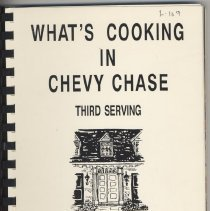 Image of 2000.01.01 - What's Cooking in Chevy Chase Third Serving
